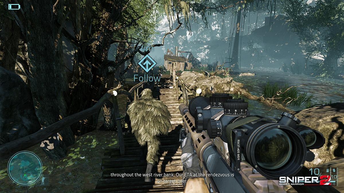 Игры экшн про снайперов 11