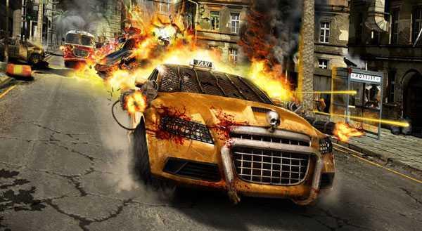 Играть онлайн в зомби гонки бесплатные игры гонки на машинах онлайн