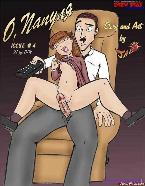 Порно игра наказание дочери 2